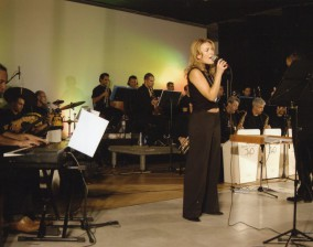 Con Jazz Art Orchestra