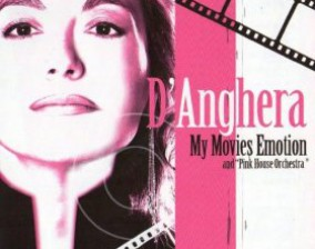 My Movies Emotion –  Loredana D'Anghera & Pink House Orchestra